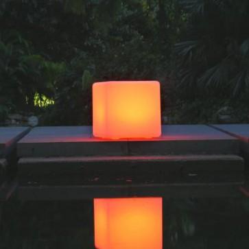 Cube Outdoor LED Batería