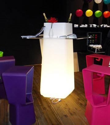 Mesa bar indoor