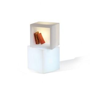 Open Cube Medium