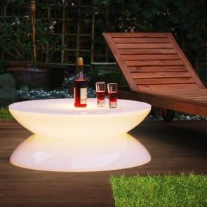 Mesa Lounge - exterior