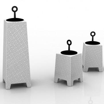 Lámpara Mora LED Small