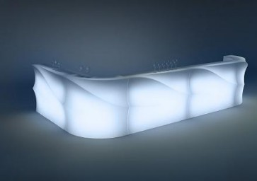 Baraonda LED
