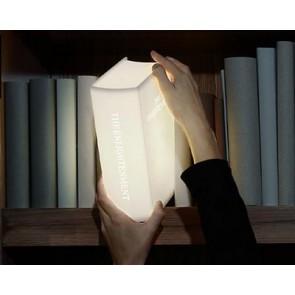Libro Iluminado