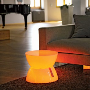 Mesa Lounge Mini LED
