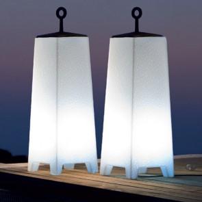 Lámpara Mora