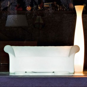 Sirchester Sofa Light