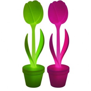 Lámpara Tulip XL